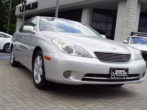 Pre-Owned 2005 Lexus ES 330 Base