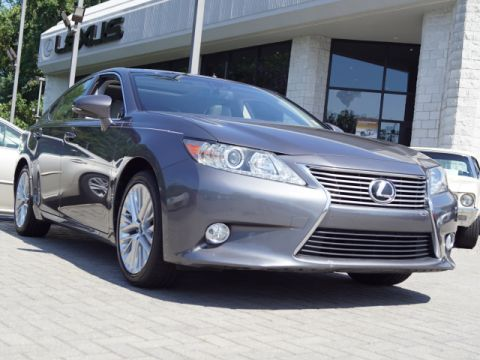 Pre-Owned 2013 Lexus ES 350 Base