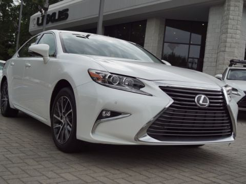 Certified Pre-Owned 2016 Lexus ES 350 Base