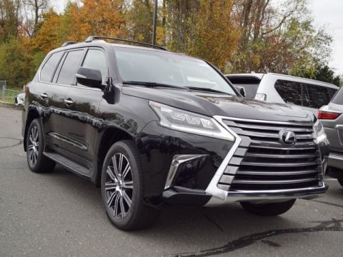 Lexus 3 Row Suv >> New Cars Trucks Suvs In Stock Princeton Nj Haldeman